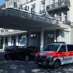 Милиция Швейцарии проводит аресты чиновников ФИФА