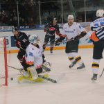 «Авангард» обыграл «Северсталь», Фурх отыграл на нуль шестой матч всезоне