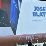 5 спонсоров потребовали независимого надзора зареформами ФИФА