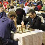 Около 700 шахматистов участвуют вчемпионате Европы поблицу ибыстрым шахматам