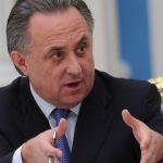 Мутко оценил шансы россиян навыход вплей-офф Евро