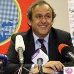 Мишель Платини хочет сражаться запост президента ФИФА