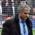 Pr-служба английского «Челси» официально объявила оботставке Моуринью