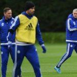 Руководство «Челси» отправило вотставку тренера Жозе Моуринью
