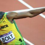 Уильямс иБолт— лучшие спортсмены года поверсии AIPS