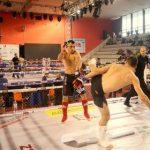 Челябинец Гаджи Рабаданов стал чемпионом мира посмешанным единоборствам вПраге