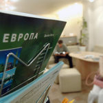 В РФ на60 процентов упал спрос на иностранные туры