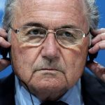 Платини необратится вCAS без решения апелляционного комитета ФИФА