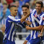 «Депортиво» и«Бетис» пробились в1/8 финала Кубка Испании