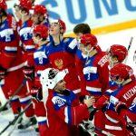 Матч молодежного чемпионата мира похоккею-2016 Россия-Финляндия пройдет 28декабря