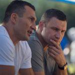 Виталий Кличко: Владимир заслужил реванш