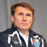 Олег Веретенников— старший тренер-волонтёр «Ротора»