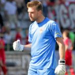 ФК «Зенит» сыграл вничью с«Уфой» вЧР в заключительном матче года