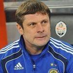 Олег Лужный уже сегодня может возглавить львовские Карпаты