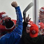 Хоккеисты «молодёжки» РФобыграли команду США ивышли вфинал чемпионата мира
