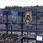 «Монреаль» победил «Бостон» вматче «Зимней классики» НХЛ