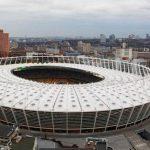Суркиса заподозрили всрыве заявки нафинал Лиги чемпионов вКиеве