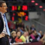 Стало известно имя нового основного тренера мужской сборнойРФ побаскетболу