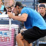 Победители турниров «Большого шлема» подозреваются вучастии вдоговорных матчах