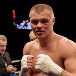 Вячеслав Глазков получит забой против Чарльза Мартина $550 тыс.
