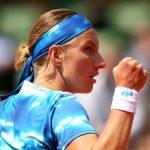Русская теннисистка Светлана Кузнецова вышла вчетвертьфинал WTA Sydney