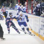 «Металлург» изМагнитогорска одержал 31-ю победу вчемпионате КХЛ