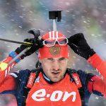 Гараничев завоевал бронзу вмасс-старте
