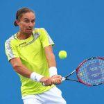 Бондаренко иДолгополов вышли во 2-ой раунд Открытого чемпионата Австралии потеннису