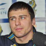 Александр Гвоздик встретится сфранцузом весной