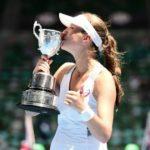 Белоруска Вера Лапко выиграла юниорский Australian Open