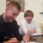 Агент Ярмоленко: Может, завтра придет Реал идаст 40 млн.