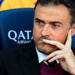 ФИФА назвала лучшим тренером 2015 года Л.Енрике