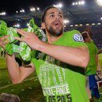 «Вольфсбург» отказывается торговать Родригеса в«Реал»