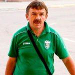 «Карпаты» объявили оназначении Безубяка основным тренером