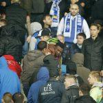 Зачинщик потасовки вовремя матча «Динамо»— «Челси» получил 2 года условно
