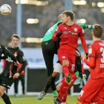 Кравец дебютировал за«Штутгарт» вофициальном матче