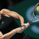 Макарова иКузнецова сыграют вчетвертьфинале теннисного турнира вСиднее