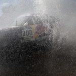 2-ой этап ралли-марафона «Дакар» сокращен из-за нехороших погодных условий