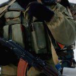 Спецоперация вНальчике: силовики блокировали террориста в личном доме