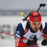 Бьёрндален иШипулин проведут вНовосибирске серию мастер-классов для молодых биатлонистов