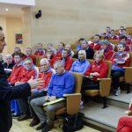 Виталий Мутко: сборная РФ полегкой атлетике нуждается вподдержке