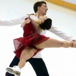 Русские фигуристы заняли 3-е место