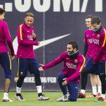 «Барселона» узнала конкурента пополуфиналу Кубка Испании