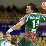 Белорусы уступили хорватам начемпионате Европы погандболу