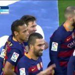 «Барселона» разгромила срезультатом 4:0 «Гранаду» вчемпионате Испании