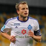 «Динамо» необъявило опродлении договора сГусевым