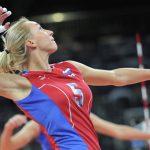 Волейболистки сборной РФ направились наолимпийский отбор