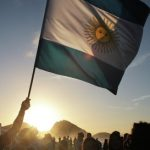 Аргентина иУругвай решили совместно провести юбилейныйЧМ пофутболу