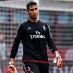 «МЮ» готов предложить 40 млн. евро заголкипера «Милана» Доннарумму