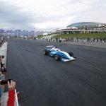 ВСочи стартовал набор волонтёров на«Формулу-1»